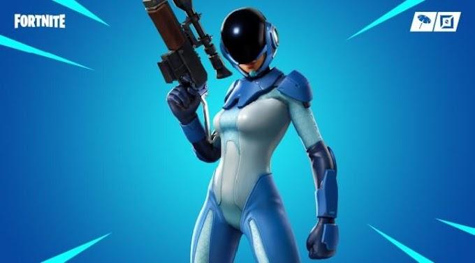 Fortnite: Como obter a roupa de Astro Assassin