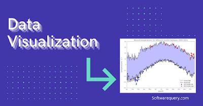 softwarequery.com-Data visulaization