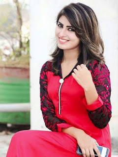 Anika Kabir Shokh Sexy