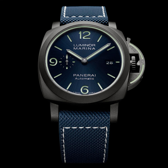 Panerai Luminor Marina PAM01117