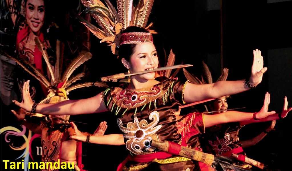 Kalimantan Tengah: Tumpi Wayu (lirik & chord + not angka)