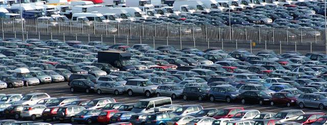 caen ventas autos ecuador