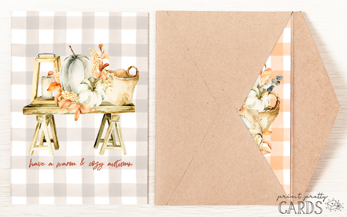 Online Envelopes