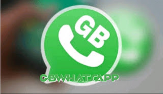 Download GBwhatsapp 8.25 for android
