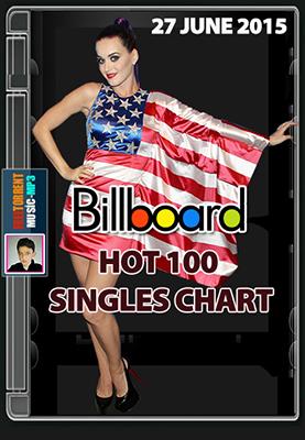 billboard top 100 singles chart