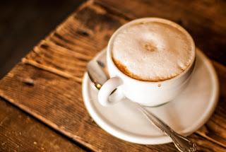 Resep Membuat Coffe Latte Nikmat