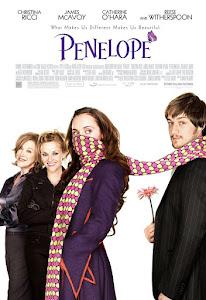 Penelope Poster