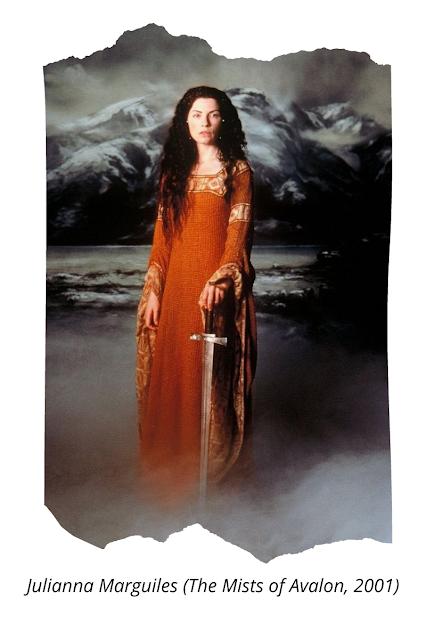 Morgana, As Brumas de Avalon
