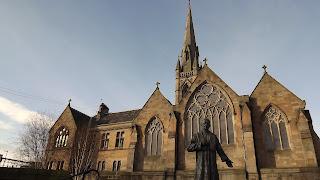 Newcastle catholic cathedral