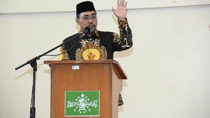 Tak Setuju dengan Zulhas, PKB Anggap Prabowo-Sandi Jadi Menteri Bukan Sebuah Masalah