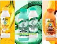 Logo Diventa tester Fructis Hair Food shampoo e balsamo di Garnier