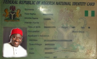 nigeria id card project