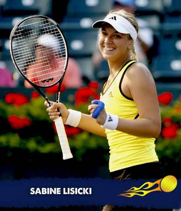 Girls of US Open Tennis Nice n Funny