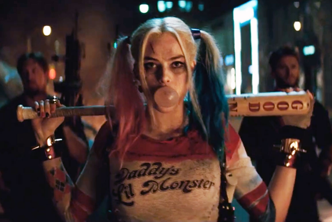 William Wire I Don T Get The Hate For Suicide Squad