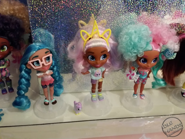 Sweet Suite 2018 Just Play Hairdorables Surprise Dolls