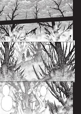 "Reseña de ""BERSERK"" (ベルセルク) vol.40 de Kentaro Miura - Panini Comics"