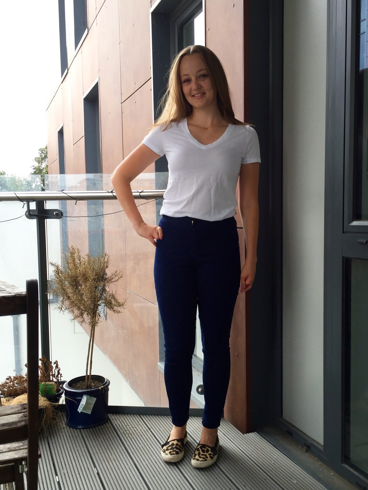 b4ff1220e67 The Mia Jeans are a classic pair of stretch skinny jeans. They re just the  style I like  high waist