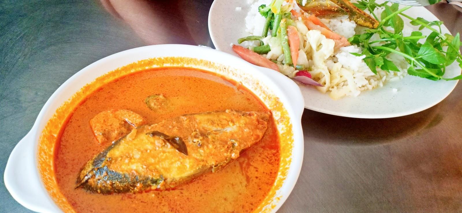 Tempat Makan Menarik di Seremban | Menarik Juga Lunch di Medan Selera PSMA Ampangan Seremban Negeri Sembilan