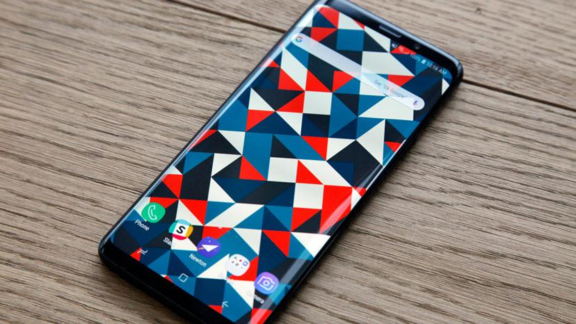 سامسونج ستطلق نسخة من هاتف Galaxy S10 تدعم شبكة الجيل الخامس