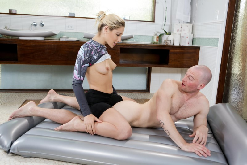 Nurumassage – WORST DAY EVER! – Abella Danger