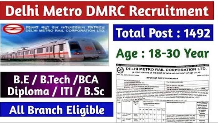 on 12th p govt job online form delhi