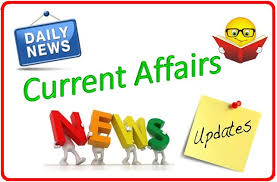 Current affairs 2019: anyexams