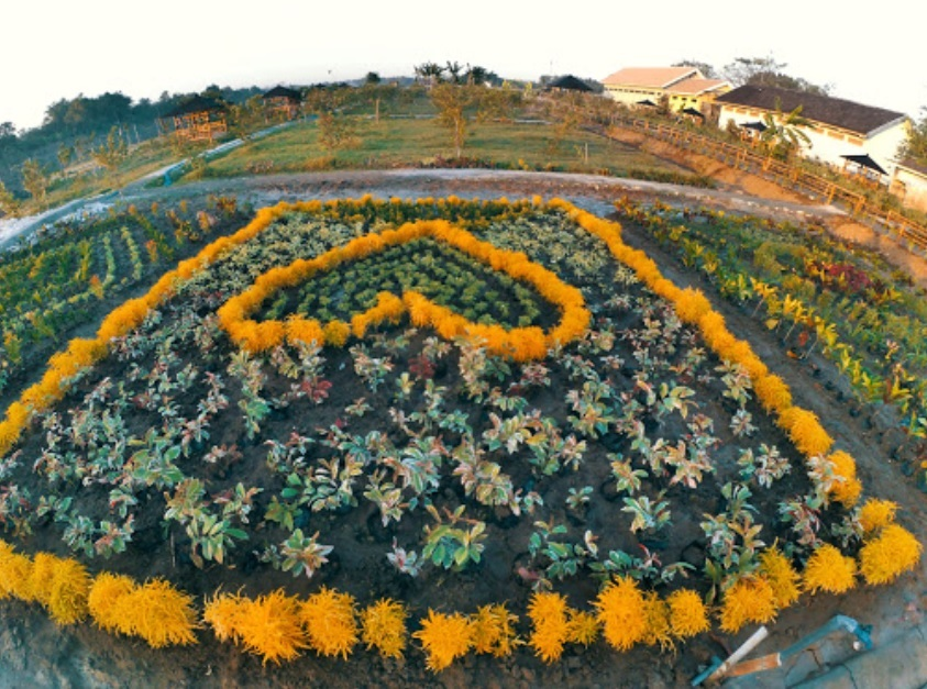 Lokasi Taman Pinggir Nggawan