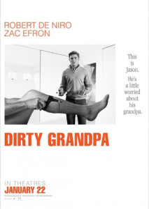 Dirty Grandpa 2016 online