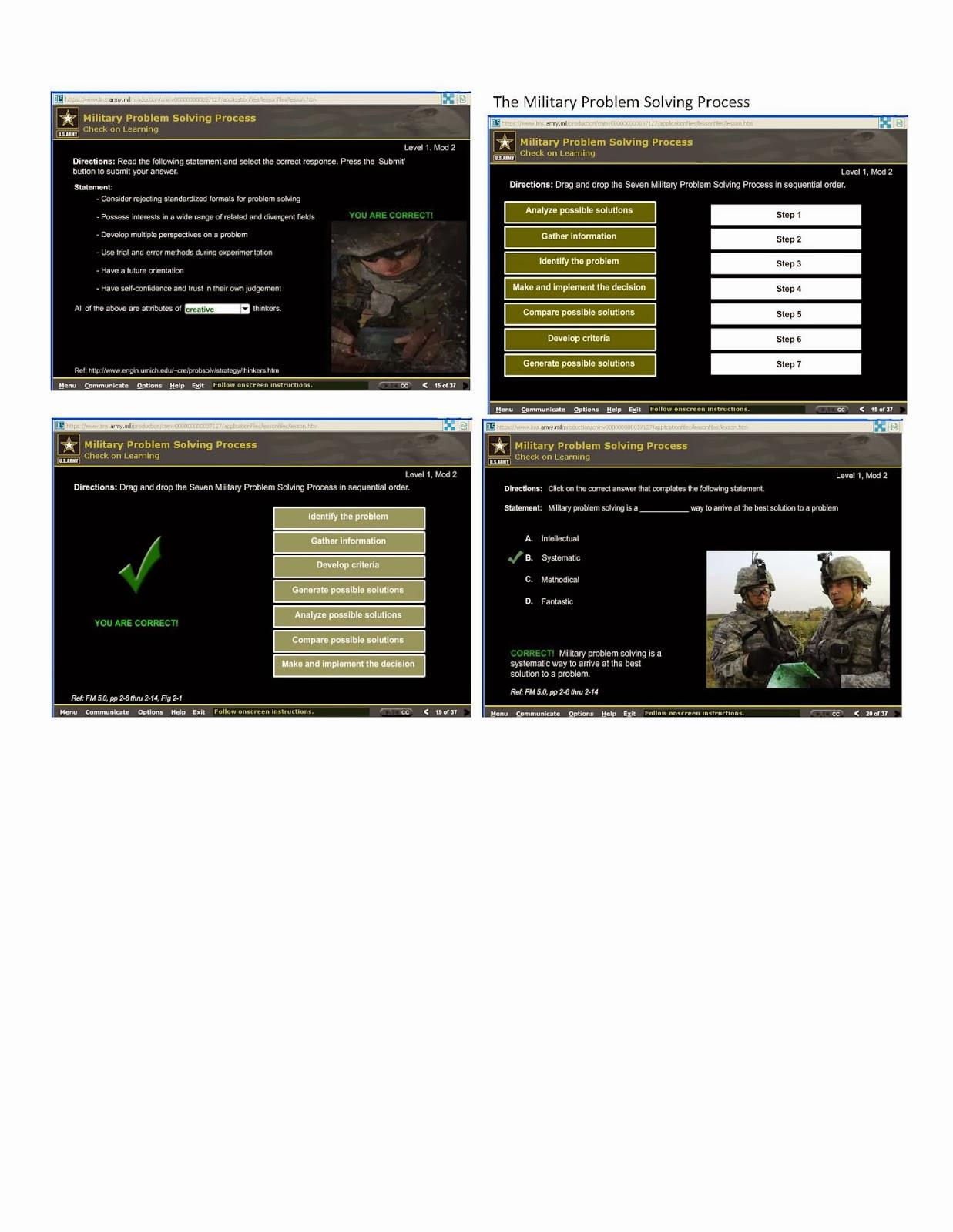 Ssd1 Module 2 Exam Answer Key