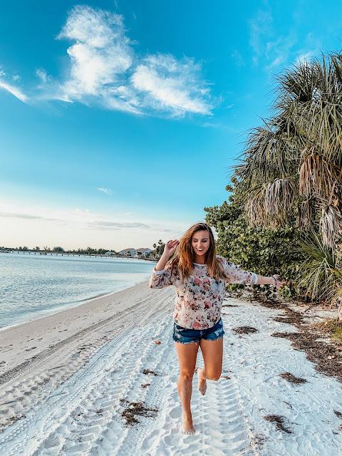 MY FIRST 3 DAYS IN FLORIDA / MOJE 3 PIERWSZE DNI NA FLORYDZIE