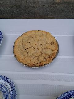 1851 Mince Pie