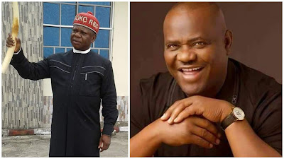 Your Action May Lead You To Early Grave –  Eze Ofoegbu Warns Wike