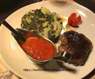 Biftek Sosu
