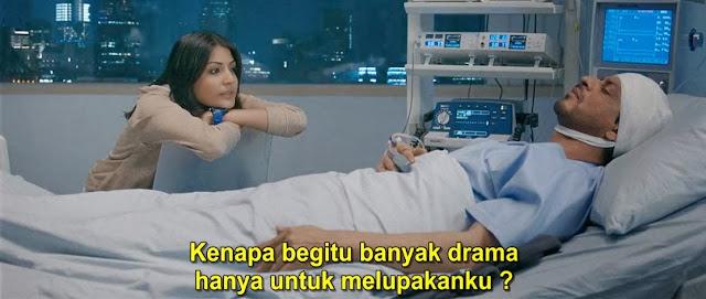 Kata Kata Mutiara Film Jab Tak Hai Jaan
