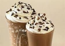 resep minuman coklat