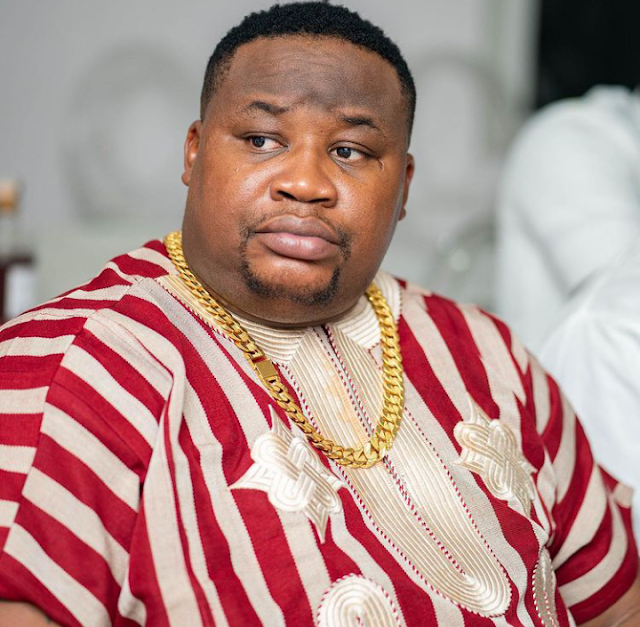 TITHE: Cubana Chief Priest Choose Instagram Over Church, Says He Doesn't Know Any Pastor