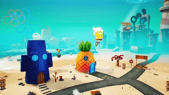 SpongeBob SquarePants Battle for Bikini Bottom APK