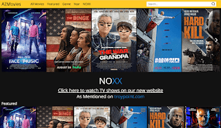 AZMovies The 15 Best Free Online Movie Streaming Sites in 2021