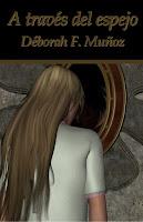 portada del relato corto A través del espejo