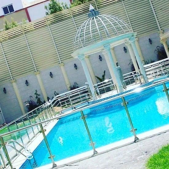 شركة إنشاء مسابح في الدوحة إنشاء حمامات سباحة في قطر