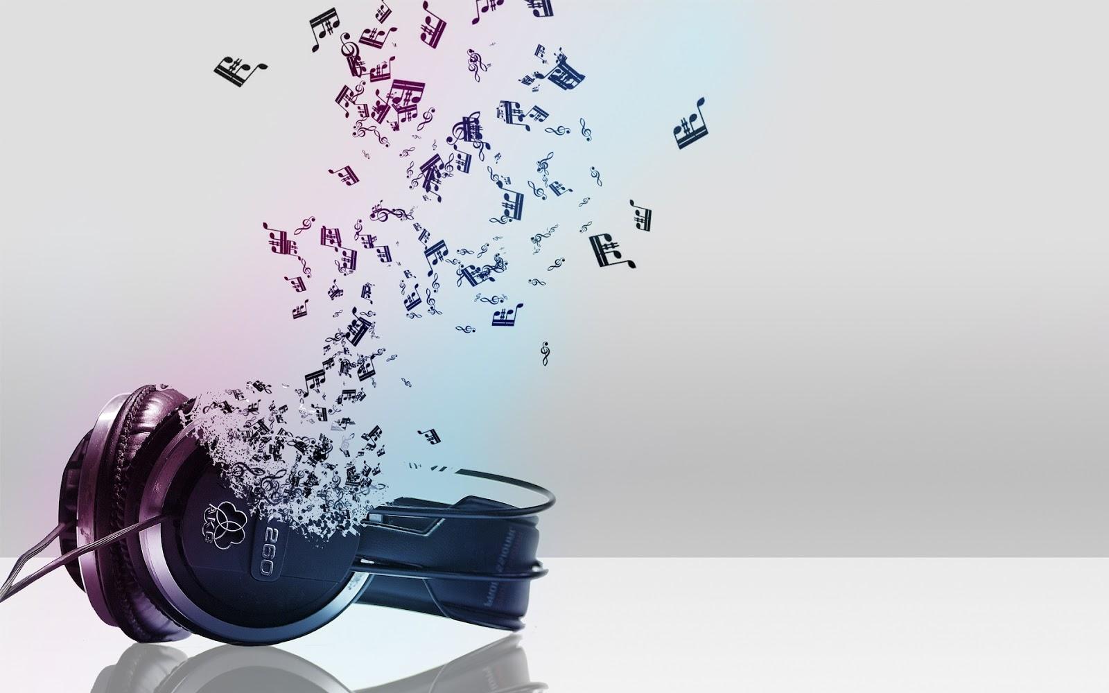 muzik berhenti dan bermain dengan sendirinya