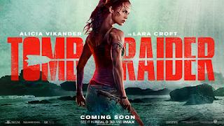 حصريا لعبة تومب رايدر 2018 للكمبيوتر Download Tomb Raider 2018