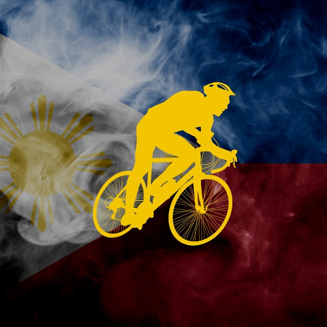 Togoparts 2021 #TOGOPH123 virtual cycling challenge