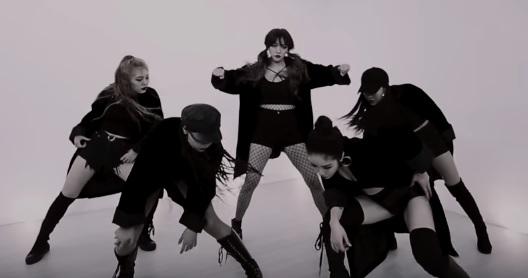 Clip Dance Sexy