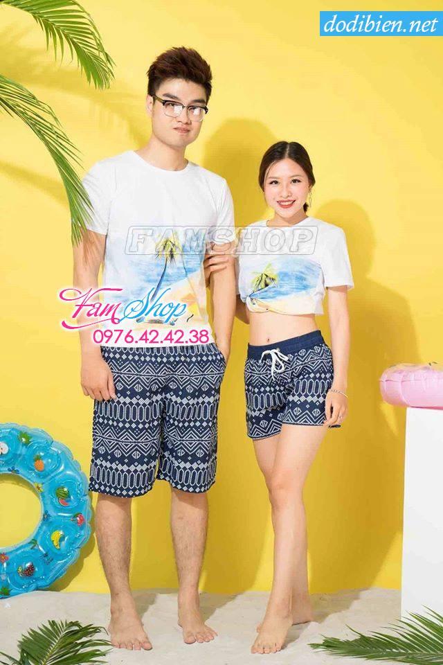 Do doi di bien tai Quan Thanh