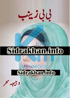 Bibi Zainab