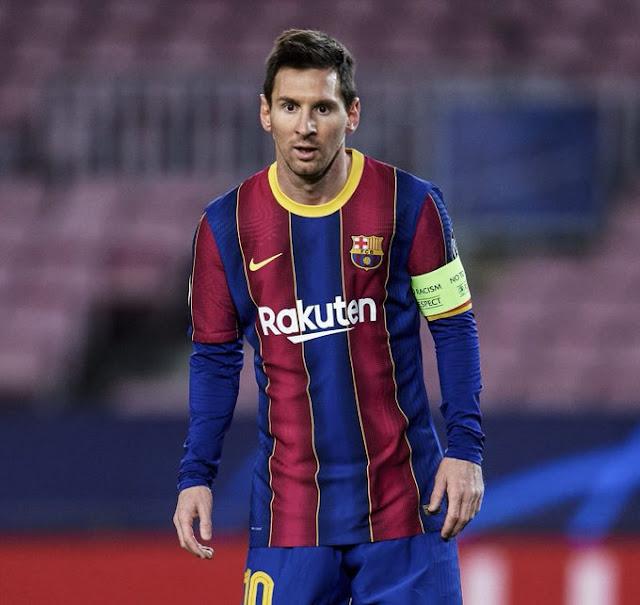 Argentine and world star Lionel Messi photo