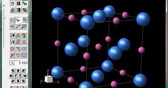 Atom Mekanika Kuantum Deskripsi