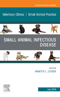 Small Animal Infectious Disease
