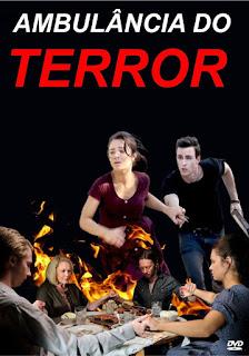 Ambulância do Terror (2020) Torrent